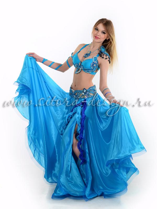 Платье Для Беллиданса Купить